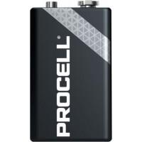 Batterie DURACELL 9V Procell
