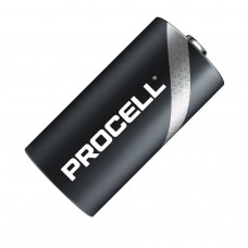 Batterie DURACELL C Procell