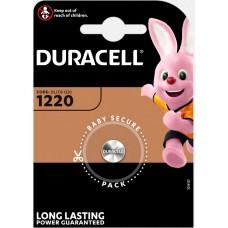 Batterie DURACELL DL1220 3V