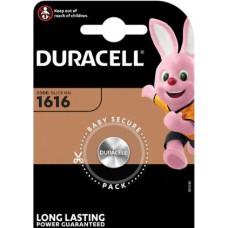 Batterie DURACELL DL1616 3V