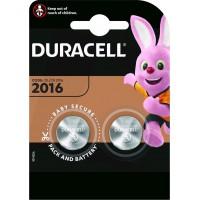 Batterie DURACELL DL2016 3V 2/1