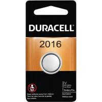Batterie DURACELL DL2016 3V