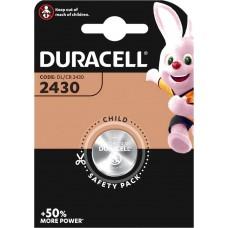 Batterie DURACELL DL2430 3V
