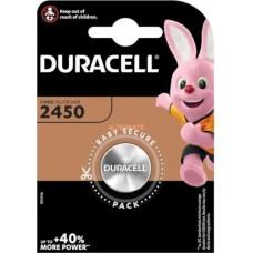 Batterie DURACELL DL2450 3V