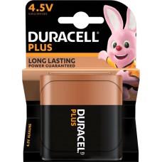 Batterie DURACELL 4.5V Plus Power