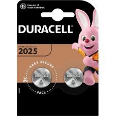 Batterie DURACELL DL2025 3V 2/1