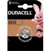 Batterie DURACELL DL2032 3V