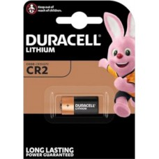 Batterie DURACELL CR2 3V Ultra Photo