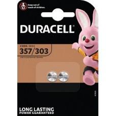 Batterie DURACELL D357 1.5V B2