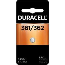 Batterie DURACELL D362 1.5V B1