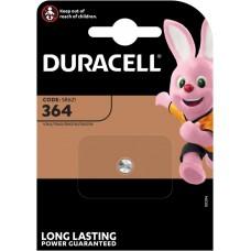 Batterie DURACELL D364 1.5V B1