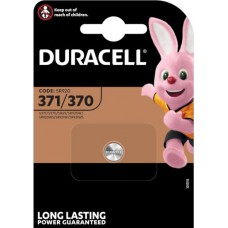 Batterie DURACELL D371 1.5V B1