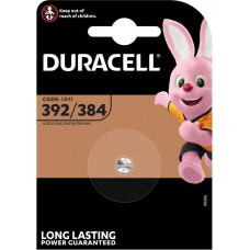 Batterie DURACELL D392 1.5V B1