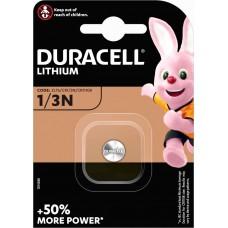 Batterie DURACELL DL1/3N 3V Photo
