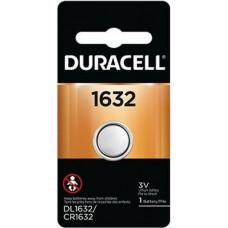 Batterie DURACELL DL1632 3V