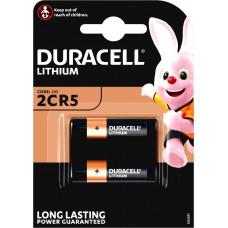 Batterie DURACELL DL245 6V Ultra Photo