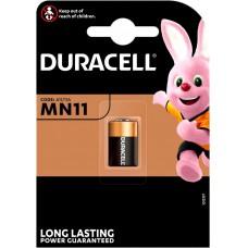 Batterie DURACELL MN11 6V