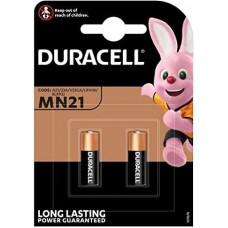 Batterie DURACELL MN21 12V B2