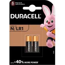 Batterie DURACELL N MN9100 1.5V B2