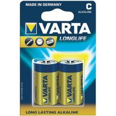 Batterie VARTA C Longlife K2