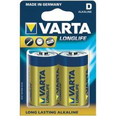 Batterie VARTA D Longlife K2