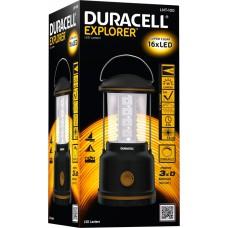 Flashlight DURACELL Explorer LNT-100 - LED