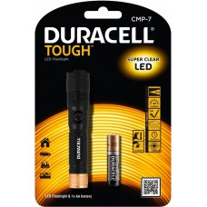 Flashlight DURACELL Tough CMP-7 - LED